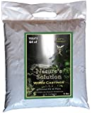 Nature's Solution Organic Worm Castings 5 Lb