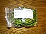 Green Bean Chips (1 LB)