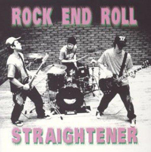 ROCK END ROLLの商品画像