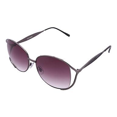 b1dba6c3e84 Steve Madden UV Protected Aviator Men Sunglasses - (57