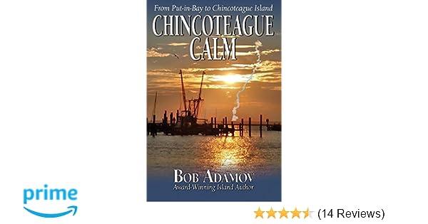 Amazon com: Chincoteague Calm (Emerson Moore) (9780978618476): Bob