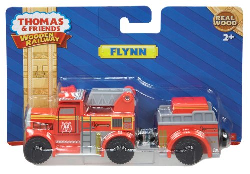 Fisher-Price Thomas & Friends Wooden Railway, Flynn