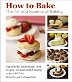 Free eBook - How to Bake