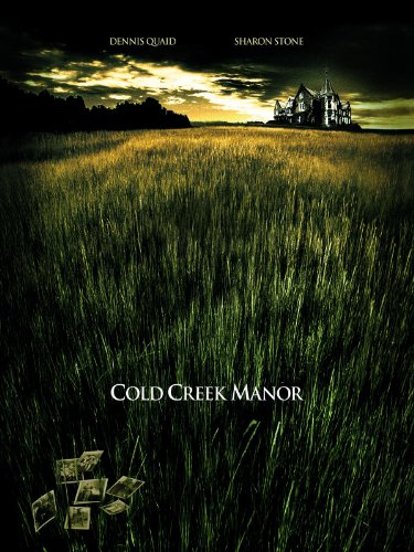Creek Stone (Cold Creek Manor)