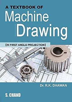 Machine design and drawing book pdf