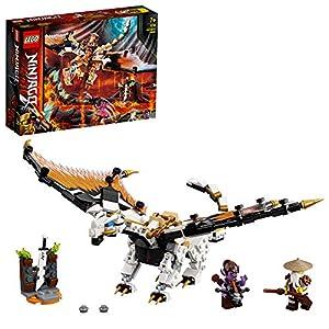 LEGO 71718 Wu's Battle Dragon