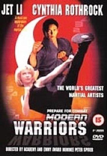 Modern Warriors [Reino Unido] [DVD]: Amazon.es: Bruce Lee ...