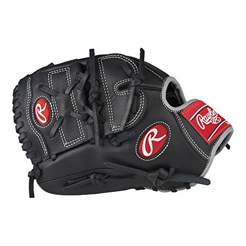 (Rawlings Gamer Series Right Hand 2-Piece Solid Web 12