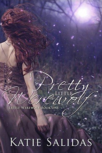 Pretty Little Werewolf by [Salidas, Katie]
