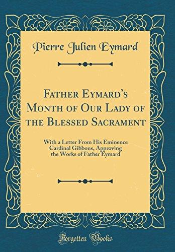 Father Eymard