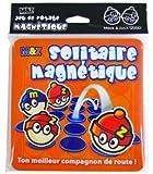 Solitaire magnétique