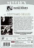 El Septimo Sello (Import Movie) (European Format - Zone 2) (2003) Gunnar Bjornstrand; Max Von Sidow; Nils P