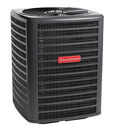 1.5 Ton 13 Seer Goodman Air Conditioning System - GSX130181 - ARUF25B14