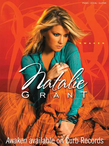 Download Natalie Grant: Awaken PDF