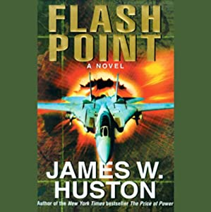 Flash Point Hörbuch