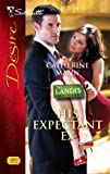 His Expectant Ex (The Landis Brothers Book 2)