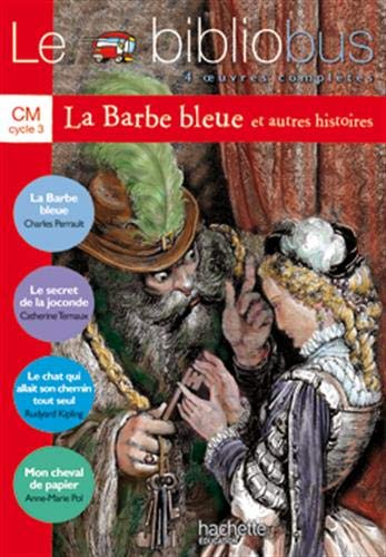 Download Le Bibliobus: Cm Livre De L'Eleve (LA Barbe Bleue) (French Edition) PDF