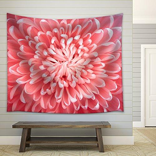Flower Fabric Wall