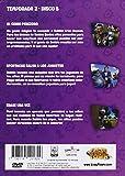 Vol. 5-Lazytown 2Da Temporada-El Genio Perezoso
