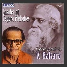 Shades Of Tagore Melodies
