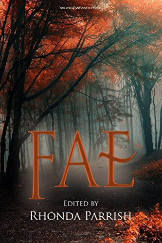 Book: Fae by Rhonda Parrish
