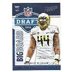 9d30297bc Football NFL 2016 Panini Prestige Draft Big Board  13 DeForest Buckner  13.