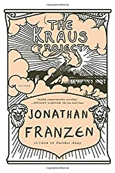 The Kraus Project: Essays by Karl Kraus (German Edition)