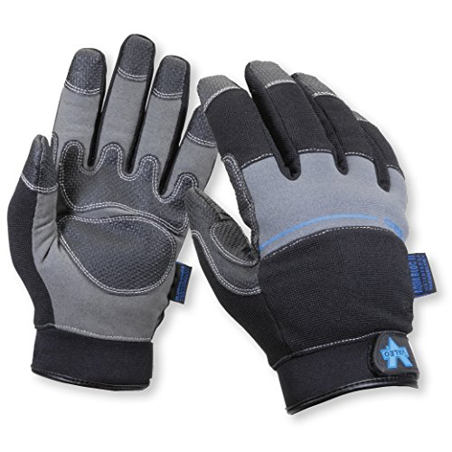 Valeo Industrial V520 Cold Weather and Waterproof Medium-Dut