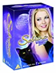 Sabrina The Teenage Witch: Complete B...
