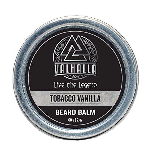 Valhalla SILVER LABEL Tobacco Vanilla