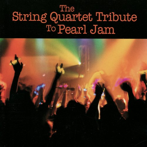Vitamin String Quartet Performs Coldplay Vitamin String Quartet: The String Quartet Tribute To Pearl Jam By Vitamin String