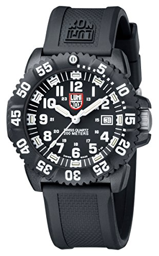 Price comparison product image Luminox Men's 3051 EVO Navy SEAL Colormark Watch