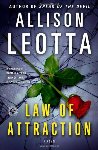 Download Law of Attraction: A Novel (Anna Curtis Series) PDF