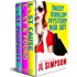 The Daisy Dunlop Mystery Box Set: Lost Cause, Lost & Found, Lost Property