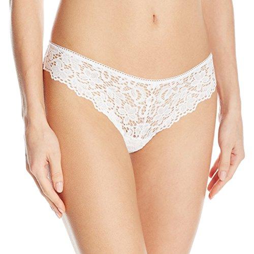 Dkny Lace Thongs - 5