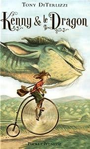 vignette de 'Kenny & le dragon (Tony DiTerlizzi)'