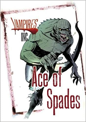 Vampires Inc: Hunters Moon