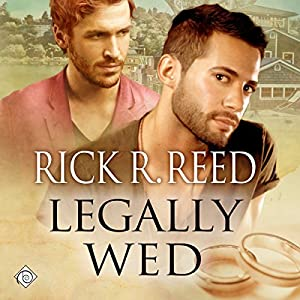 Legally Wed Audiobook