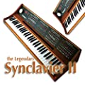 SYNCLAVIER - THE VERY BEST OF/HUGE Original Samples and Production Library on DVD from SoundLoad