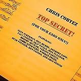 Top Secret by Chris Cortez (2013-05-04)