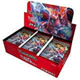 Force Of Will Card Game: The Time Spinning Witch Booster Box R3 Reiya Cluster- 36 packs
