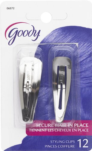 curl contour clips