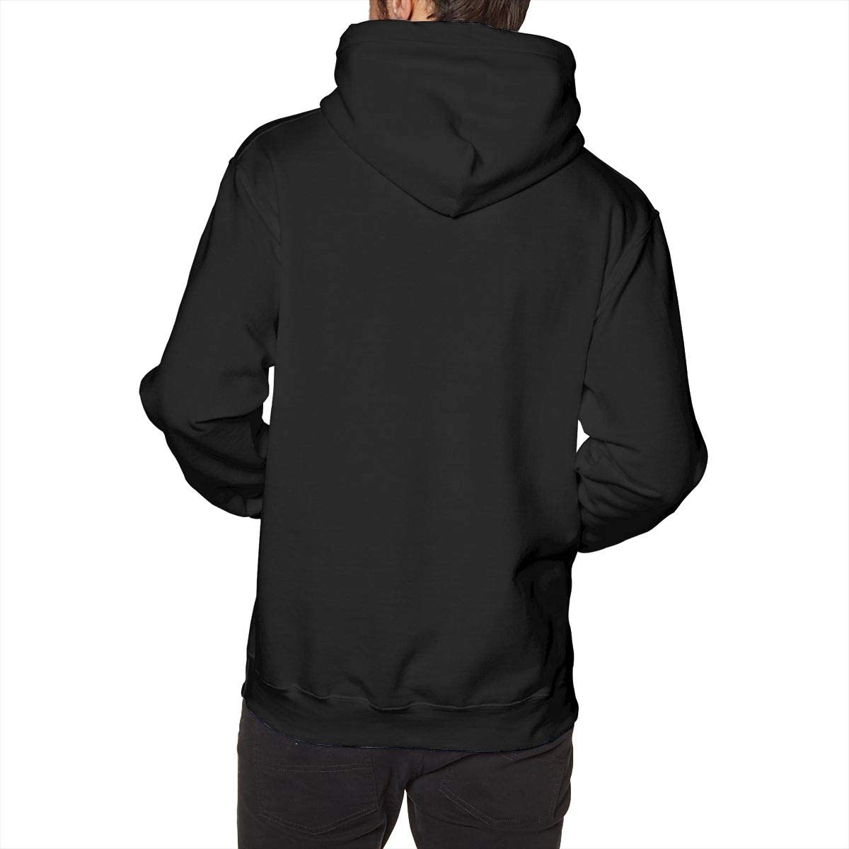 Lemonationob We Bare Bears Soft Mens Hoodie Without Pocket