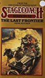 The Last Frontier, Hank Mitchum, 0553288792