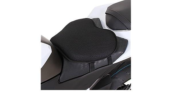 Amazon.es: Cojin Asiento Gel Kawasaki Versys 650 Tourtecs L