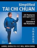 Simplified Tai Chi Chuan With Applications