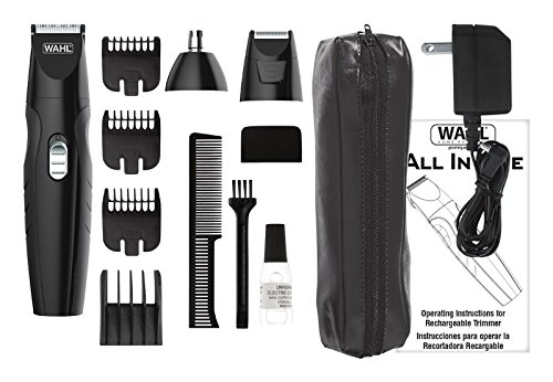 All In One Grooming Kit