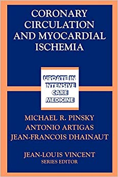 Como Descargar Libros Para Ebook Coronary Circulation And Myocardial Ischemia: V. 32 Libro Patria PDF