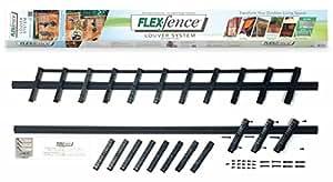 flex-fence–Versa valla–Pack de 4