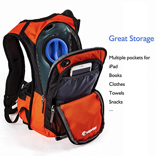 Miracol-Hydration-Backpack-with-2L-Water-Bladder-Thermal-Insulation-Pack-and-Bladder-Keeps-Liquid-Cool-up-to-4-Hours-Multiple-Storage-Compartment-Best-Outdoor-Gear-for-Skiing-Hiking-and-Cycling